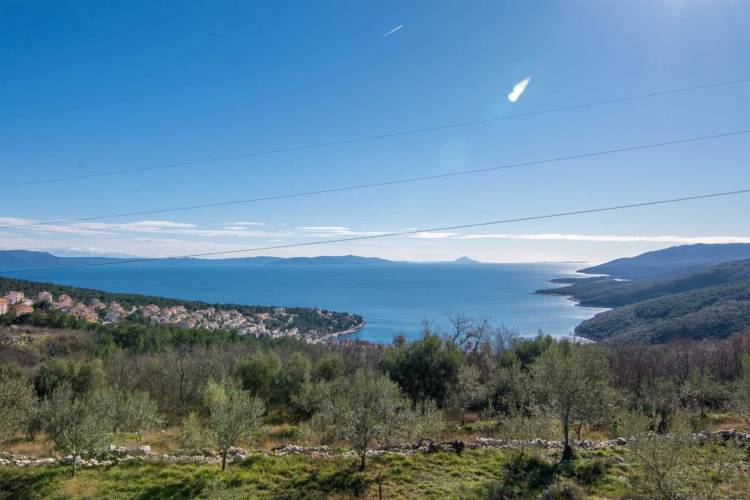 Apartments Bellistra Rabac G