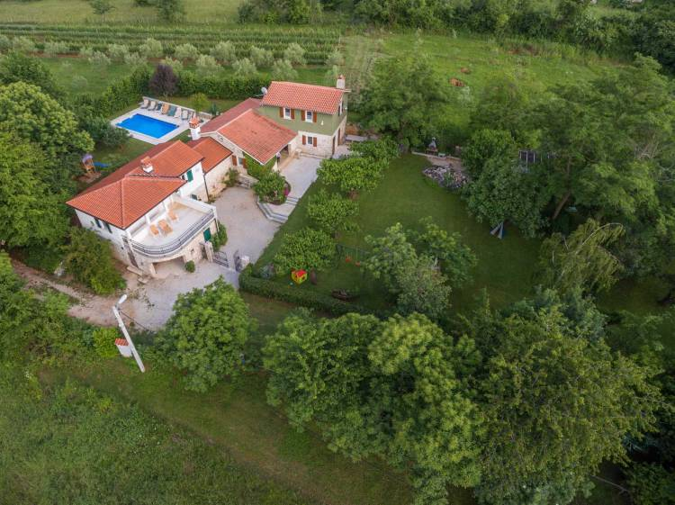 Villa Stori Grod - private Villa for up to 8 people